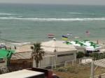 Флаги на пляже. Или российский неправильный или реально голандский