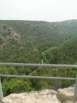 Вид со смотровой башни на запад
