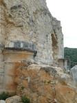 Стена зала крестоносцев